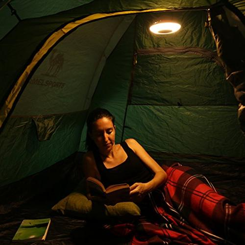 LE Portable Lantern, Light, Musical Changing, Dimmable, Touch Bedside Outdoor