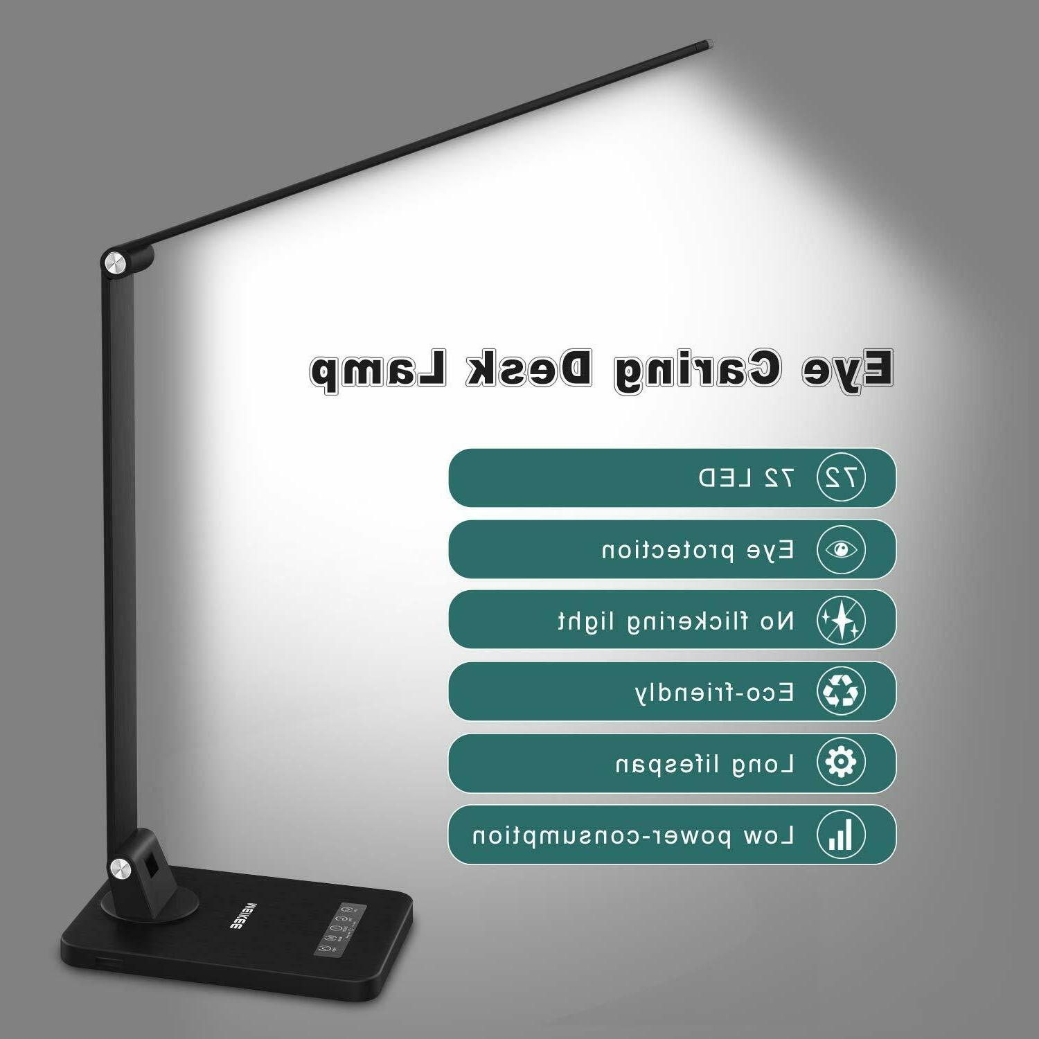 MEIKEE Dimmable Lamp,5