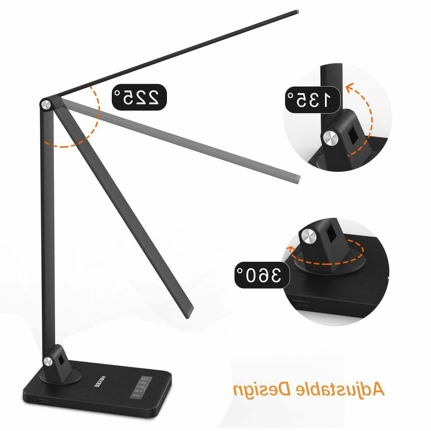 MEIKEE LED Dimmable Table Lighting Models