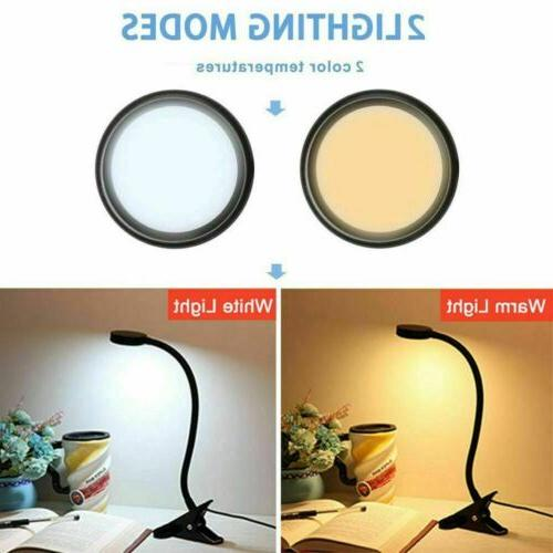 Adjustable LED Table For Makeup