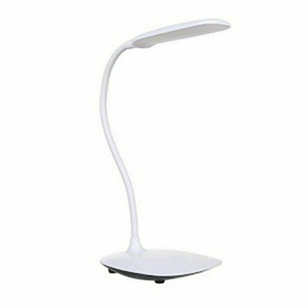 LED Lamp Table Lamp Levels Adjustable USB Port