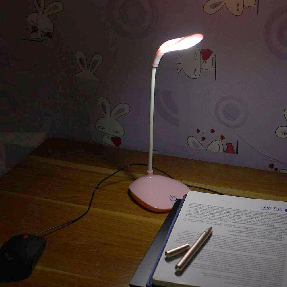 Led Home Table Lamp Touch Levels +
