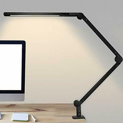 LED Desk Clamp, Eye Caring