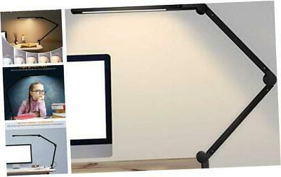 led desk lamp with clamp 9w eye