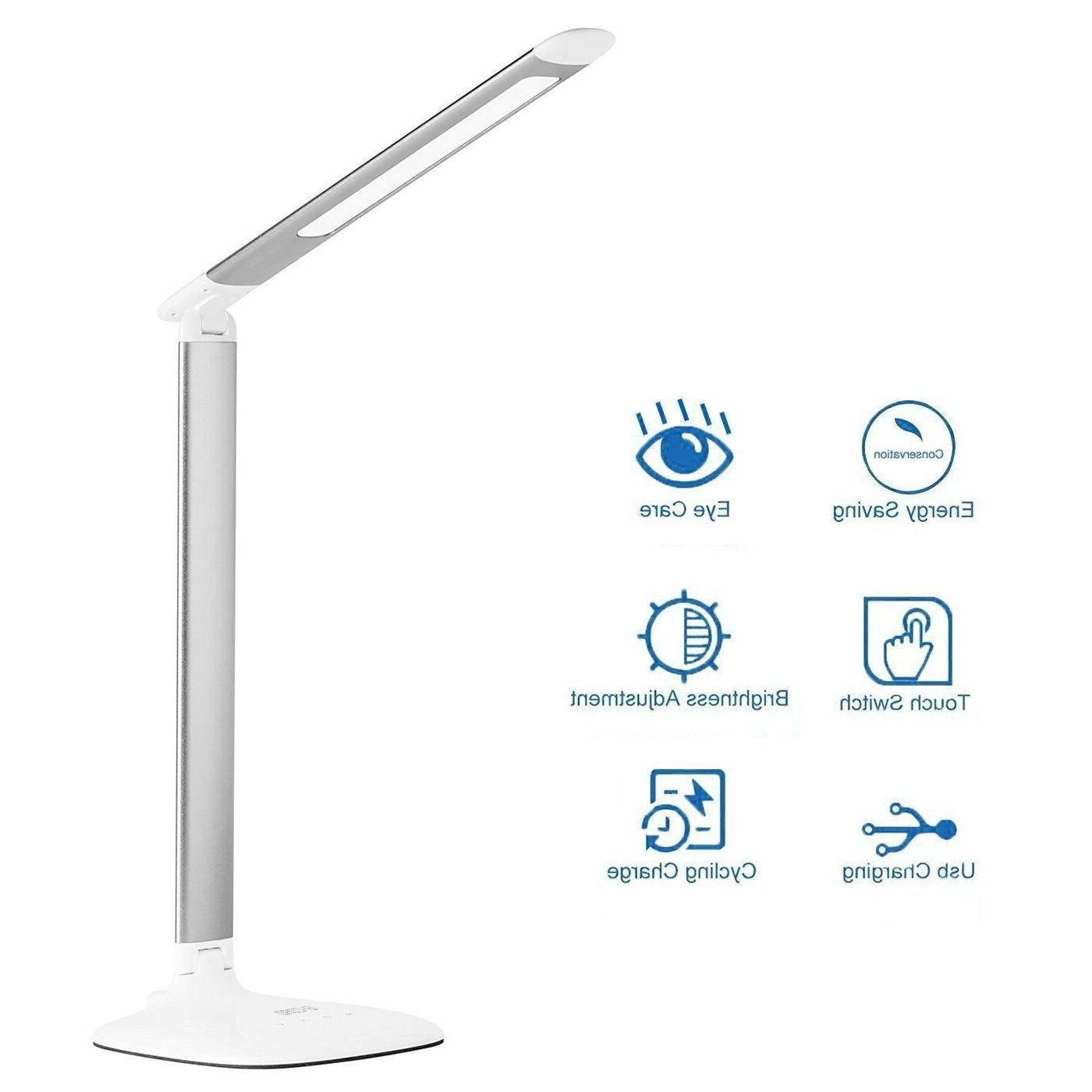 Modes Touch Lamp Reading