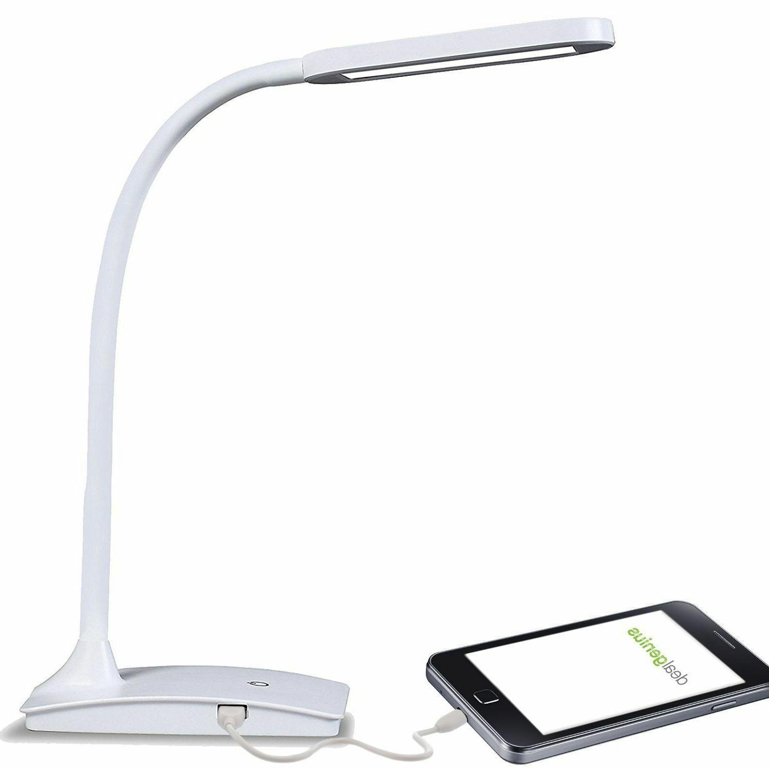 LED Lighting Computer Table Lamp With 4 Variations