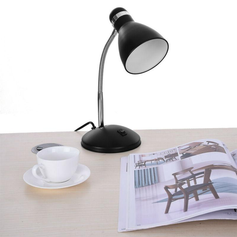LED Desk Adjustable Table Eye-Caring Study Lamps