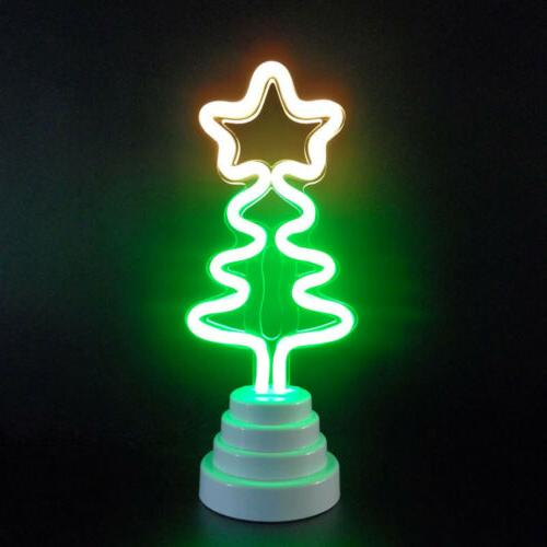 LED Desk Lamp Stand Party US
