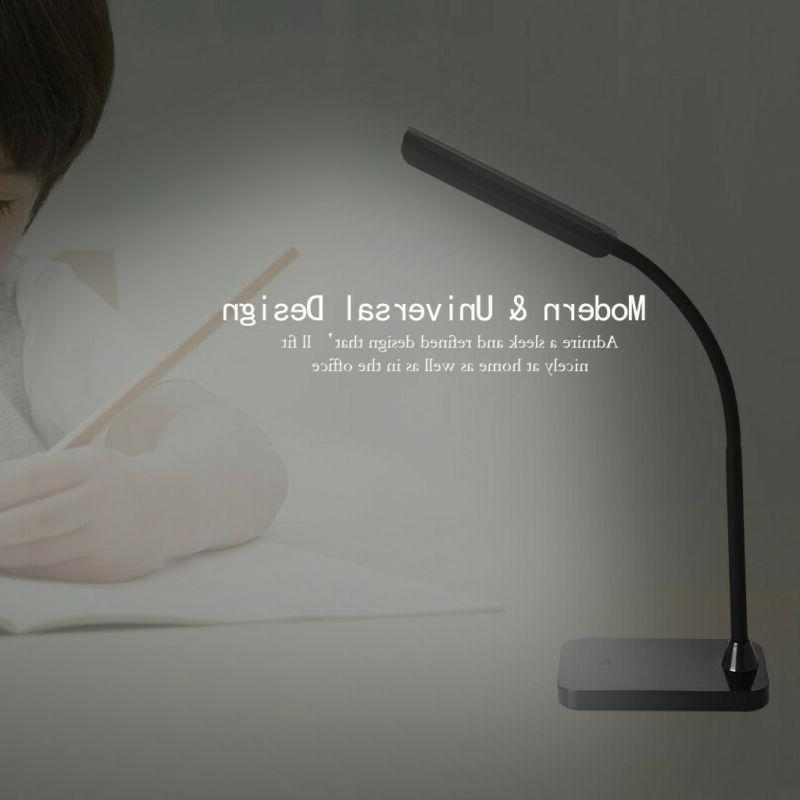 LED Gear Dimming 7w Desk Lamp