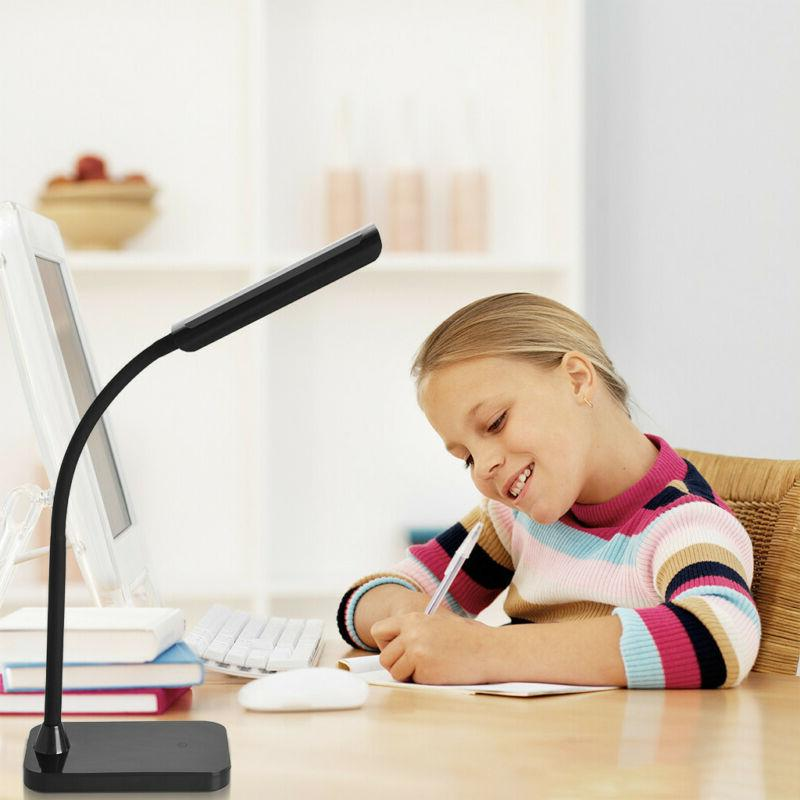 LED Lamp Gear 7w Reading The Desk Lamp