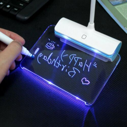 Light Touch Lamp Reading Switch