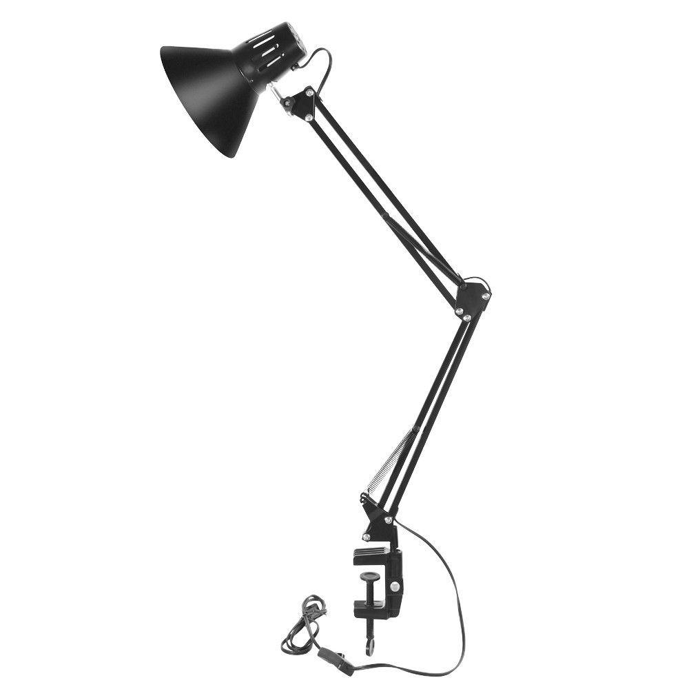 Long Arm Lamp Work LED Table RechargeableD