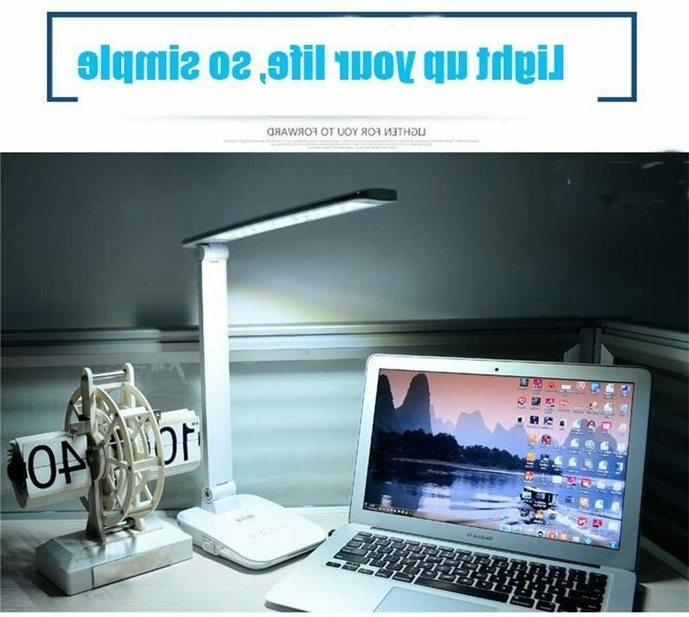 Long Lamp, Touch 3 Color