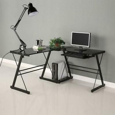 Long Swing Arm Desk Lamp Reading Work Folding Clip-on LED Cl