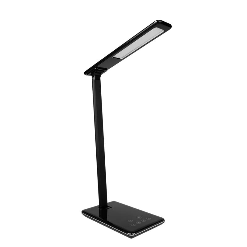 macasa led desk lamp 5w dimmable table