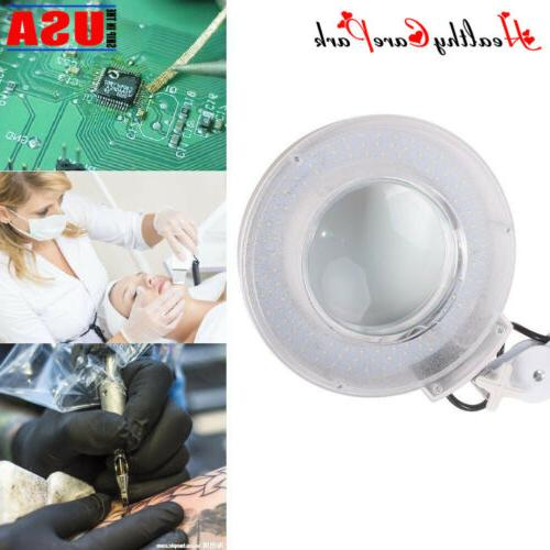 Magnifying Crafts Lamp