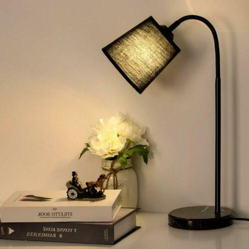 modern desk lamp table beside lamp gooseneck