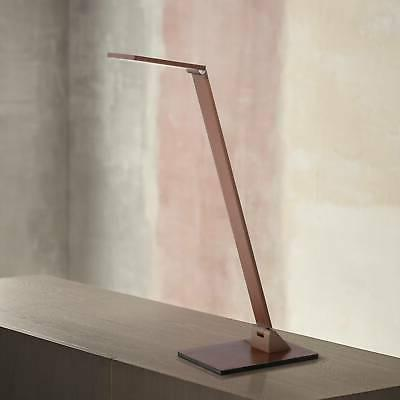 modern desk table lamp led touch switch