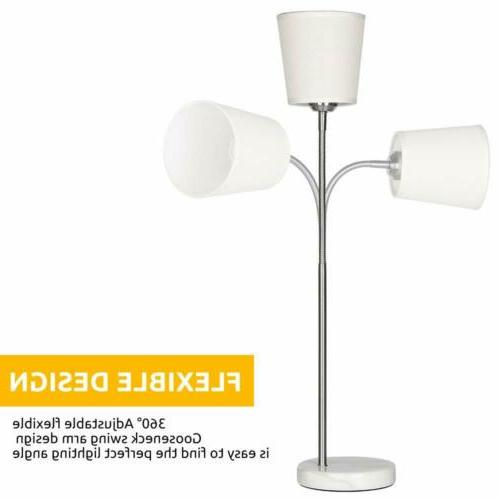 mordern led suitable for study bedroom domitory