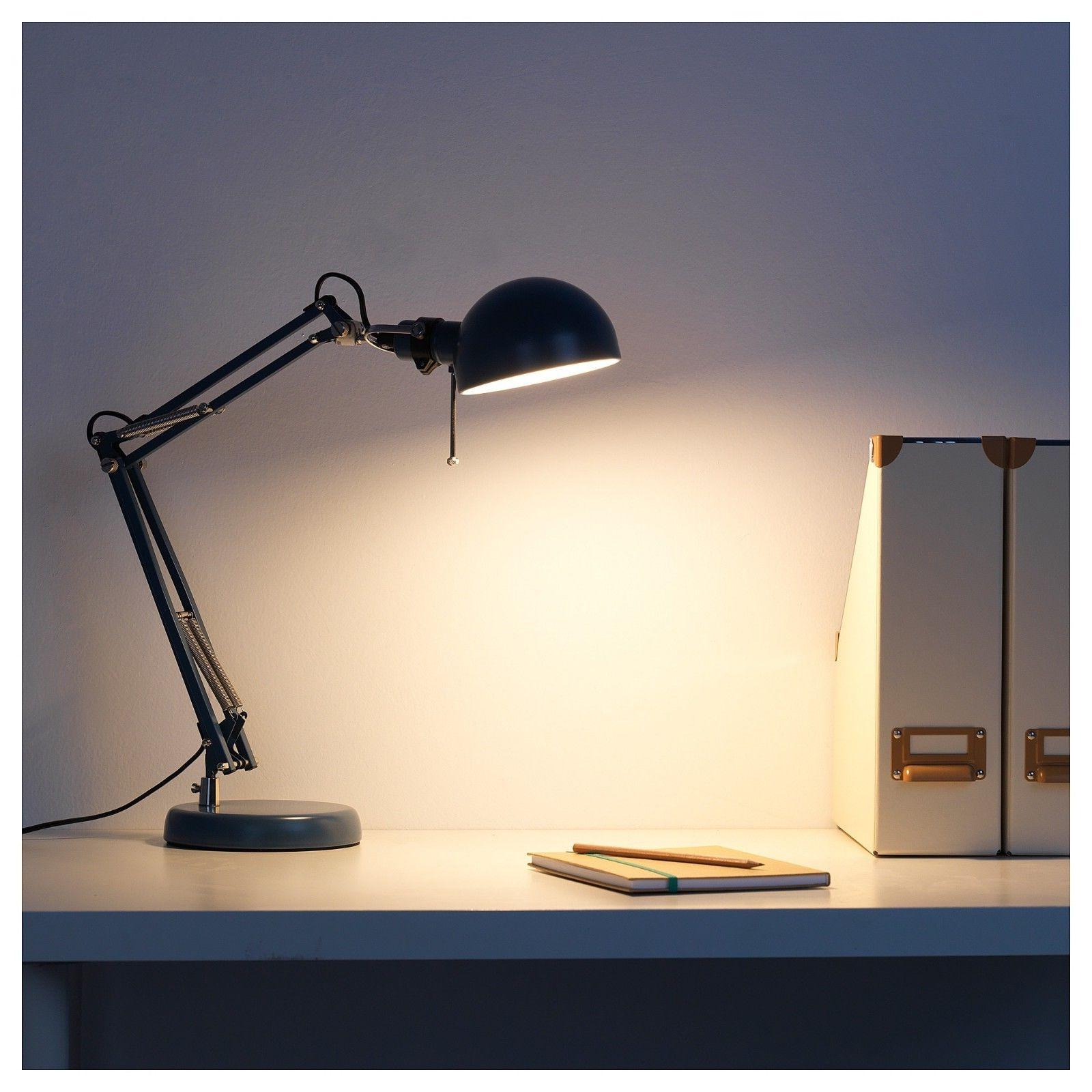 NEW FORSA WORK LAMP ARM AND
