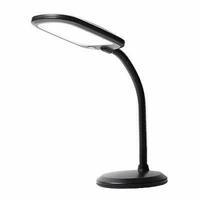 Newhouse EOS Reading & Craft LED Desk Lamp, Touch L