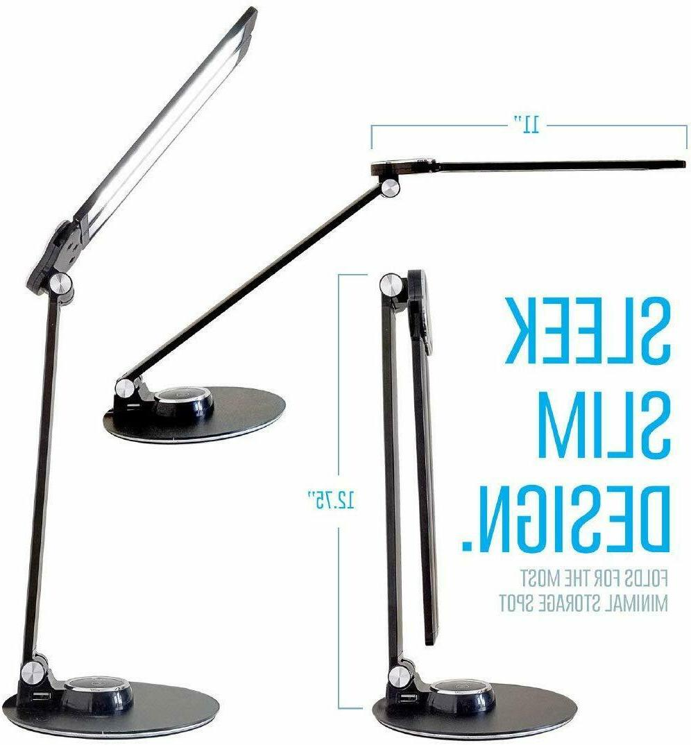 NULED Piano Desk Dimmable LED