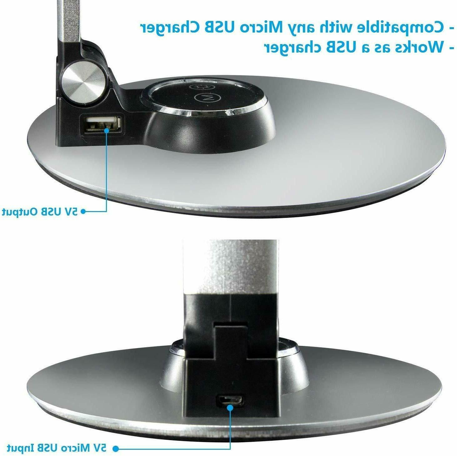 NULED Lamp Dimmable LED
