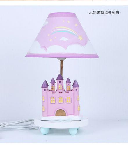 Pink Desk Lamps Table Lamp