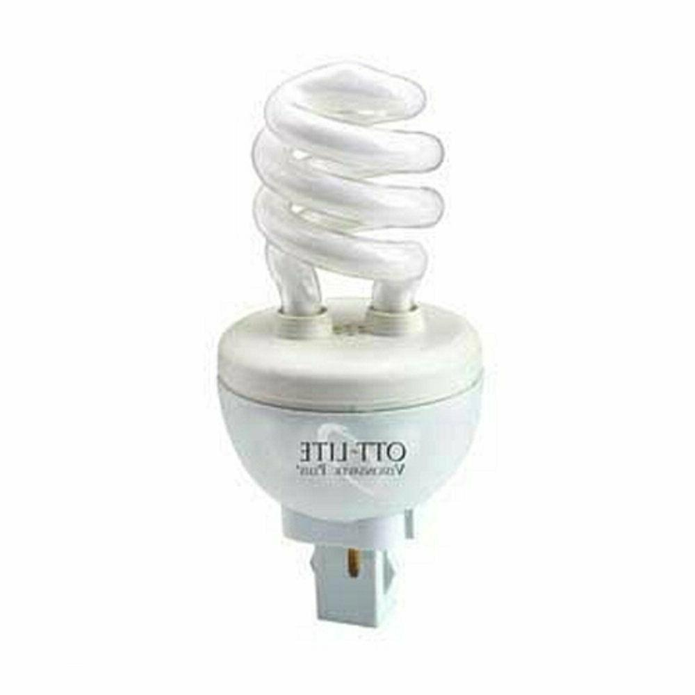 plug swirl compact fluorescent light