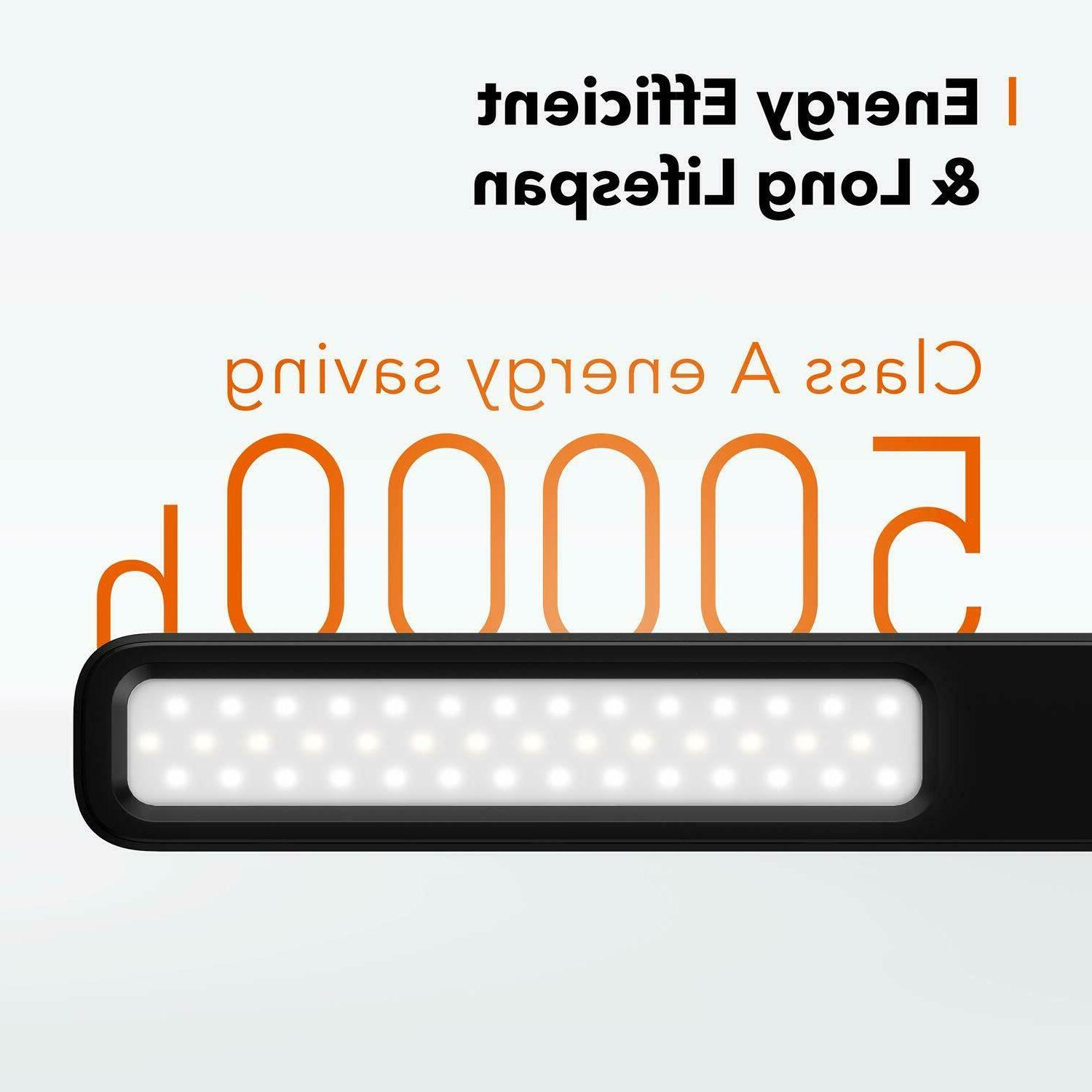 TaoTronics Lamp with Touch