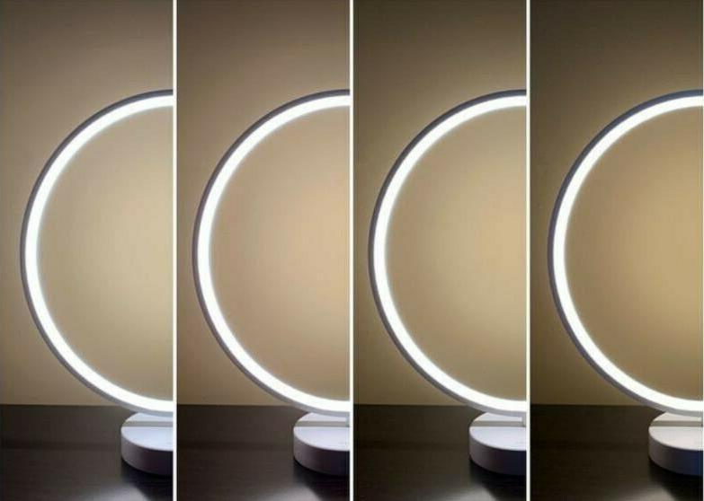 Dimmable Light Color Changing RGB With Control