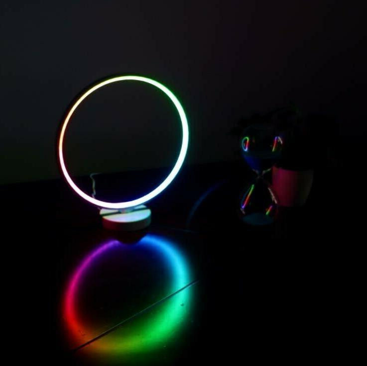 Smart LED Dimmable Color Changing RGB Control