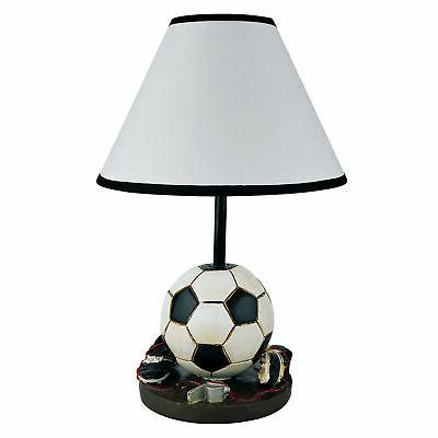 soccer accent lamp