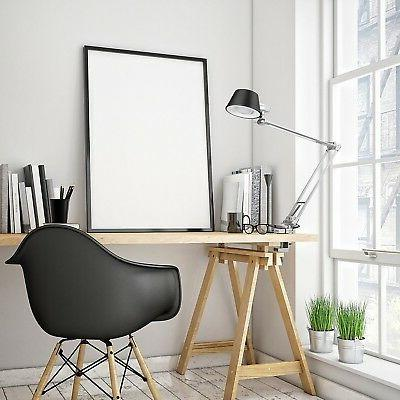 Lighting Swing Arm Dimmable Desk C-Clamp Vintage