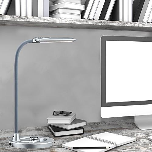 Tensor LED Adjustable Dimmable