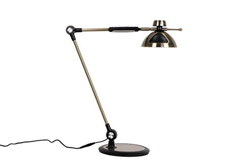 tensor ginger wireless desk lamp