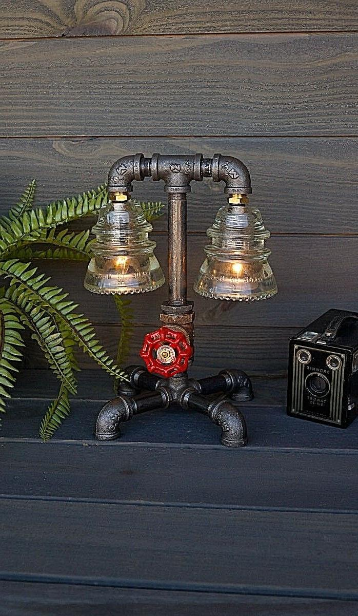 The Pipe Desk,Table, Steampunk Firefighter