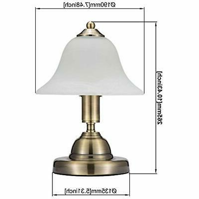 Touch Sets Desk Accent Night Stand Lamps Dimmable