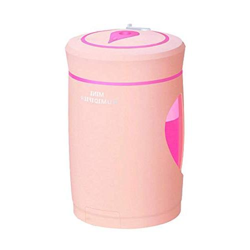 usb cool mist humidifier 5 in 1