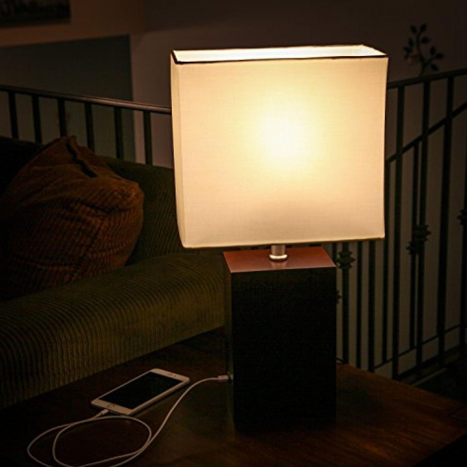 USB Lamp Led Modern Lamps For