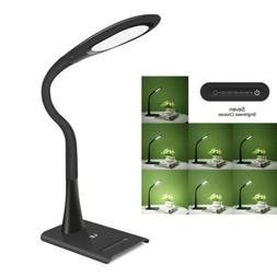 LE 8W Dimmable LED Desk Lamp, 7-Level Brightness — Studyin