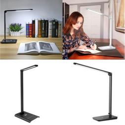 LE Dimmable LED Desk Lamp, 7 Dimming Levels, Eye-care, Touch