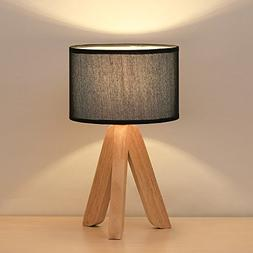 Mini Table Lamp Modern Lamps - HAITRAL Creative Desk Lamp wi
