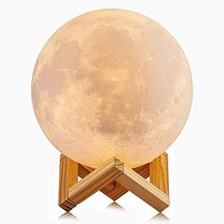moon lamp baby night light