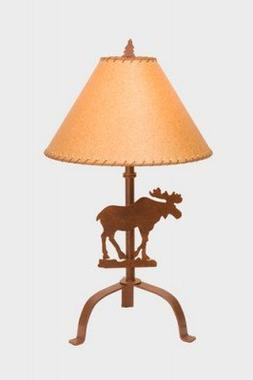 "Moose 32"" Table Lamp"