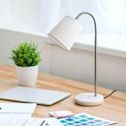 Haitral mordern  LED suitable for study bedroom domitory whi