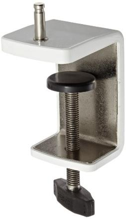Koncept MT01C3-WHT Desk Clamp, White