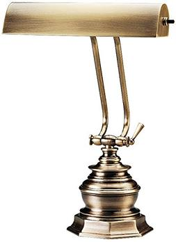 House Of Troy P10-111-71 14-Inch Portable Desk/Piano Lamp, A