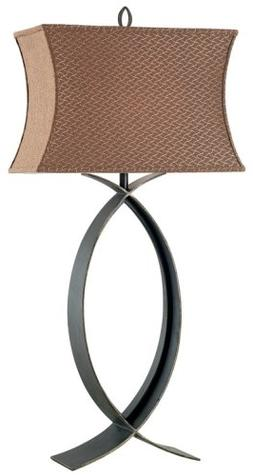 Kenroy Home Paxley Table Lamp