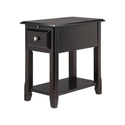 Regis Chairside Table